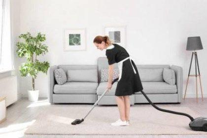 Entretien ménager régulier