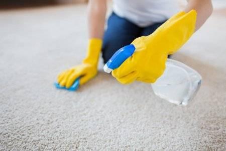 Nettoyage après chantier de construction ou rénovation